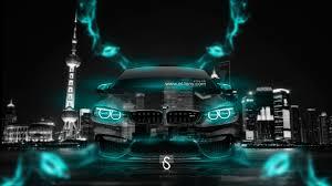 bmw m4 crystal city energy car