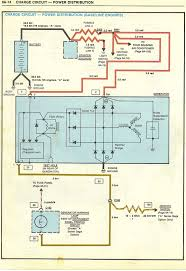 charging system diagram gbodyforum 78 88 general motors a g charging system diagram gbodyforum 78 88 general motors a g body community chevrolet bu monte carlo el camino buick regal grand national