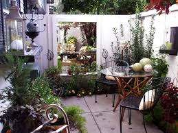 Small Picture Cozy Intimate Courtyards HGTV