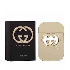 gucci guilty. gucci guilty eau de toilette for women - 50 ml: gucci: amazon.co.uk: beauty t