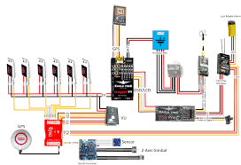 kk2 flight controller wiring schematic 1 kk2 automotive wiring description wiring kk flight controller wiring schematic