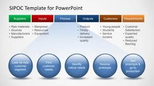 microsoft powerpoint 2010 templates sipoc ppt kotametro info