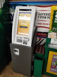 The atm at west street gulf ( atm inside ) of manchester, nh now sells bitcoin through libertyx! Arbittmax Bitcoin Atm In Usa