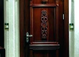 single front doors wrought iron entry doors