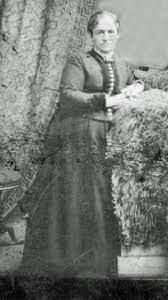 Nancy Burch (Arrance (Arnce)) (1846 - 1911) - Genealogy