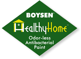 Boysen Philippines Color Chart Healthy Home Paint Boysen Welcome To Boysen Healthyhome