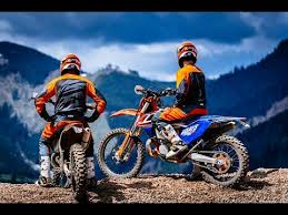2018 ktm motocross bikes. perfect bikes 2018 new ktm 250  300exc tpi fuel injected outdoor u0026 action photos to ktm motocross bikes
