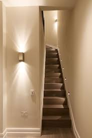 Image Recessed Best Stairway Lighting Ideas For Modern And Contemporary Interiors Pinterest 10 Most Popular Light For Stairways Ideas Lets Take Look For