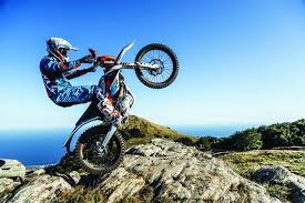 second generation ktm electric enduro can go the distance