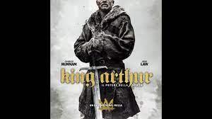 King Arthur - Il potere della spada - Trailer Ita HD - YouTube