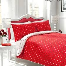 blue polka dot duvet covers polka dot red white king size duvet cover set for contemporary blue polka dot duvet