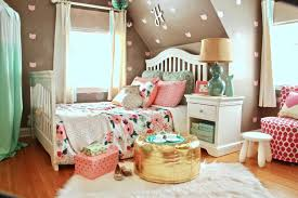 girls dream bedroom. Brilliant Girls Sherwin_williams_poised_taupe_color_year_bedding_gold_land_nod_Homegoods_target_PinkMint_green_girls_room_Cute_fabulous_owl_pillow_pouf And Girls Dream Bedroom C