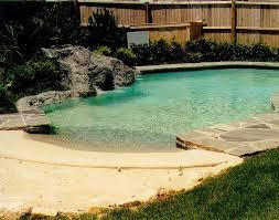 backyard salt water pool. Home Backyard Salt Water Pool K