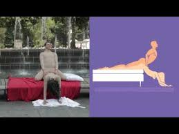 Side by side sex positions Cosmopolitan