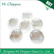 decorative glass gems pink decorative glass gems whole