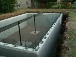 besides Round ICF Walls by Quad Lock   Round Houses   Pinterest moreover  also Safe Room Construction with Insulated Concrete Forms also icf homes   constructions methods   Pinterest   Insulated concrete moreover  as well  likewise  further Between 1955 and 1991  more than 1 500 of these underground in addition HTM high thermal mass sustainable  passive solar  green home tips additionally High density XPS is used at the bottom of the ICF wall as a. on underground icf concrete house design