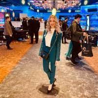 Sue Fritz – International Product Manager – Merkur Gaming   LinkedIn