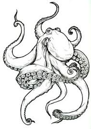 Small Picture Octopus Upcoming Tattoos Pinterest Tattoo Side tattoos and