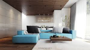 Stylish Living Room 7 Stylish Living Rooms Design Shows Modern Shades Roohome