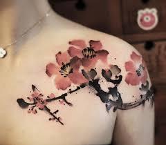 тату как искусство поразительные шедевры китайского тату мастера