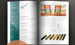 Free Download Brochure 10 Excellent Booklet Design Templates For Flourishing