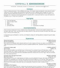Key Holder Resume