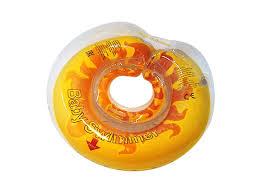 """Купить <b>надувной круг Baby Swimmer</b>, 6-36 кг, """"Солнышко"""" в ..."""