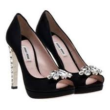 Butterfly-knot Women <b>Thin Heels</b> Women Comfortable Wearing ...