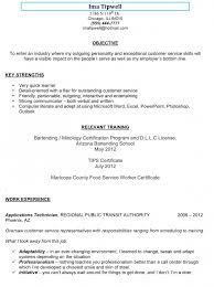 Bartender Resume Sample Custom Bartender Resume Templates Lead Sample Fantastic Description Cv Uk