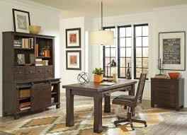 rustic desk home office. Pine Hill Rustic Writing Desk Home Office Set