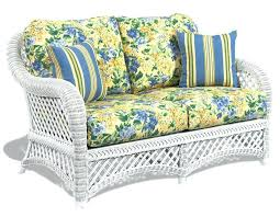wicker patio furniture cushion patio furniture with