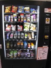 Vending Machines In Schools Delectable Hartford Union High School District Catering Vending