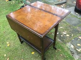 small folding out table wheels southside glasgow gumtree trestle hon office furniture counter height dining chairs