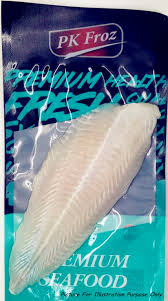 Fry your marinated dory fillets in the pan. Frozen Dory Fillet Iqf 1kg Pkt Seafood Hamper