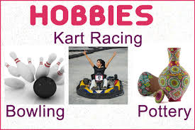 Interests Amp Hobbies A Truly Unimaginable List Of Hobbies And Interests