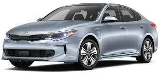 2019 kia optima plug in hybrid sedan