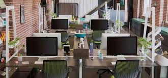 decorating office. One Room Office Interior Design Positive Decor Open Space Ideas Best Workspace Decorating