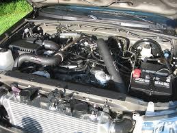 URD Mk3 Supercharger kit for 05-15 Tacoma 2.7L 2TR-FE 4 Cylinder ...