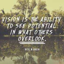 Quotes About Vision Awesome 48 Best Vision Quotes Inspiration Images On Pinterest Quotes On
