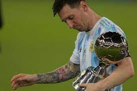 ميسي يفك نحسه... تتويج الأرجنتين بكوبا أميركا على حساب البرازيل