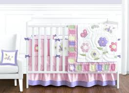 bananafish love bird crib bedding little mattress 3 piece set