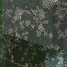 <b>Карта Мытищинского района</b>