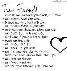 True Friends Quotes Extraordinary True Friends Pictures Photos And Images For Facebook Tumblr