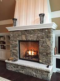 inspiring diy electric fireplace for build your own insert concept amazing install gas logs existing how
