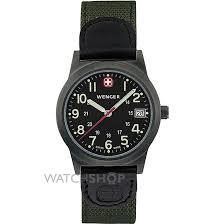 "men s wenger field military watch 70392 watch shop comâ""¢ mens wenger field military watch 70392"
