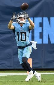 Titans To Release WR Adam Humphries