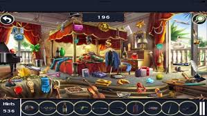 What is it about hidden object games that warrant such strange and lengthy subtitles? Find Hidden Object Games By Rinku Patel