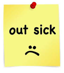 Image result for feeling ill