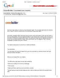 Career Builder Resume Resumes Careerbuilder Search Promo Code Help