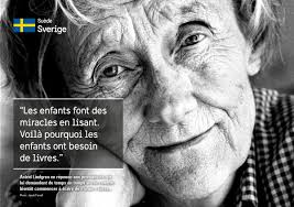 Les Meilleures Citations De Astrid Lindgren Sharing Sweden